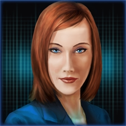 Masters of Mystery - Blood of Betrayal - Carrie's past life is revealed in Masters of Mystery - Blood of Betrayal! - logo