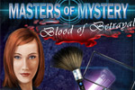 Carrie's past life is revealed in Masters of Mystery - Blood of Betrayal!