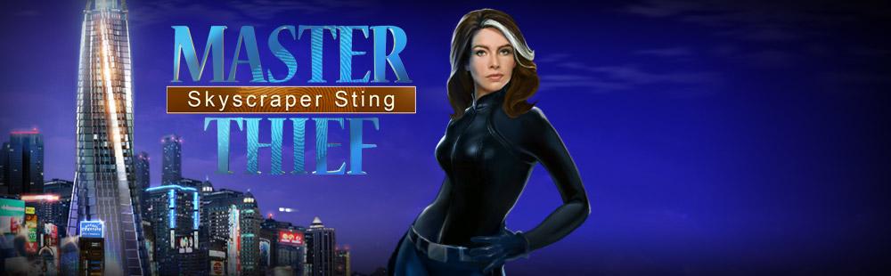 Master Thief - Skyscraper Sting