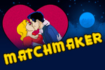 Matchmaker is a match-3 game in which you play Cupid! Help couples fall in love by connecting identical icons in groups of 3 or more.