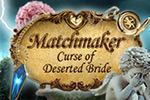 Love is her business!  Famous matchmaker Helen Jones must uncover a town's mysterious secret in Matchmaker: The Curse of the Deserted Bride!