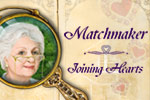 Spot hidden objects to help lonely people in Matchmaker - Joining Hearts!