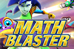 Raise your own Monster Mutt, fight galactic alien enemies and travel to distant planets!  Join the Blasters and save the Galaxy in Math Blaster!