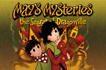 Help May solve over 270 logic & hidden object puzzles. Play May's Mysteries: The Secret of Dragonville today!