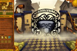 Screenshot of May's Mysteries: The Secret of Dragonville