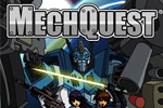 Design and build your own mecha in this futuristic, multiplayer RPG