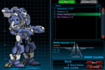Screenshot of Mech Quest