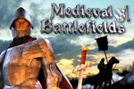 Medieval Battlefields is a turn-based strategy game that takes you back to medieval Europe! Build your castle and win new lands.