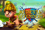 Build towers, save your money, learn your spells, and vanquish your enemy!  Scratch your tower defense itch with Medieval Defenders!