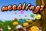 Help the Meeblings escape by bouncing, pushing, pulling and more!