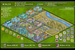 Screenshot of Megapolis
