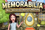 Renovate your farmhouse in Memorabilia - Mia's Mysterious Memory Machine!