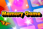 Play the Memory Game with your friends! Collect more pairs and win - forgetting is not an option!