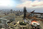 Screenshot of Men of War: Red Tide