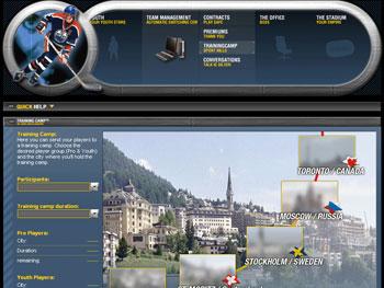 Eastside Hockey Manager Game - Download.