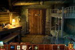 Screenshot of Midnight Mysteries: Haunted Houdini Collector's Edition