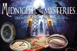 In Midnight Mysteries, you only have 24 hours to solve a 160-year-old case!
