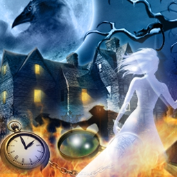 Midnight Mysteries- Salem Witch Trials - A storm is brewing in Salem—can you solve this Midnight Mystery? - logo