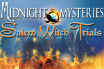 Midnight Mysteries- Salem Witch Trials