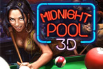 Midnight Pool 3D takes you into the intense universe of American pool bars.