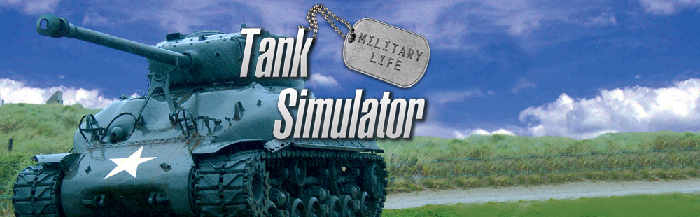 Military Life: Tank Simulator