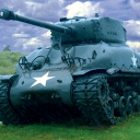 Military Life: Tank Simulator - logo