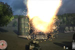 Screenshot of Military Life: Tank Simulator