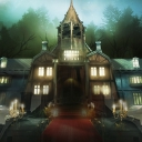 Millionaire Manor: The Hidden Object Show 3 - logo