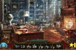 Screenshot of Millionaire Manor: The Hidden Object Show 3