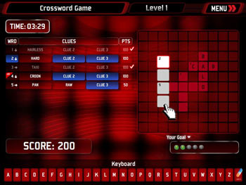 Million Dollar Password 2009 Edition screen shot