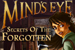 Take a journey into the depths of the subconscious in Mind's Eye!