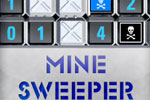 It's the classic game you know and love--play Minesweeper now!