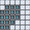 Minesweeper - logo