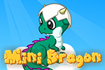 Who doesn't want to dress up an adorable Mini Dragon?  Customize your baby dragon just the way you want in the FREE game Mini Dragon!