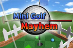 Grab your closest friends for 50 holes of mayhem!