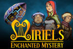 Miriel's Enchanted Mystery is a highly entertaining time management game!