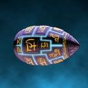 Miriel's Enchanted Mystery - logo