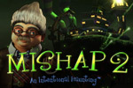 Mishap 2 is full of hidden objects and supernatural puzzles!