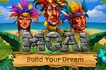 Help the island inhabitants recapture their ravaged land's former glory! Rebuild their villages and manage your resources in Moai: Build Your Dream!
