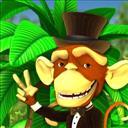Monkey Money 2 Slots - logo