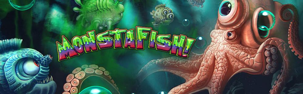 MonstaFish!