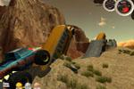 Screenshot of Monster Trucks Nitro