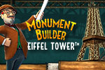 Discover Eiffel Tower, the first in the MONUMENT BUILDERS series. Build the Eiffel Tower in a game of time and resource management.