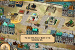 Screenshot of Monument Builders: Eiffel Tower