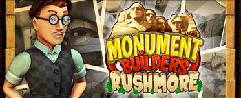 Monument Builders: Mount Rushmore - image
