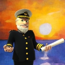Monument Builders: Titanic - logo