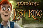 Mortimer Beckett's seek-and-find journey continues in The Lost King!