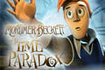 Mortimer Beckett and the Time Paradox is more than a hidden object game!