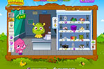 Screenshot of Moshi Monsters