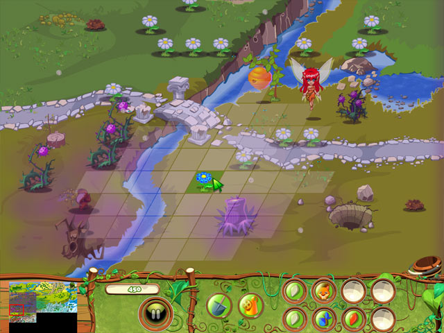 Mother Nature screen shot